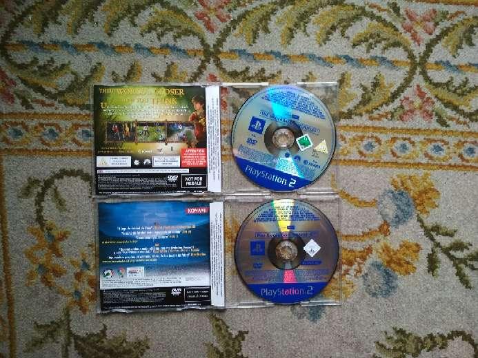 Imagen producto Videojuegos PlayStation 2 2