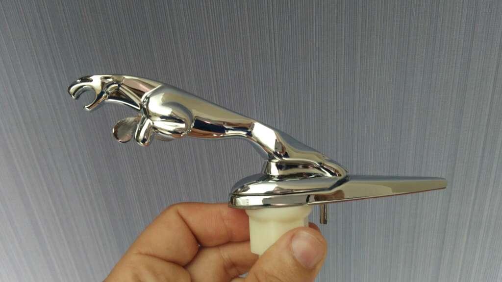 Imagen producto Figura Jaguar 5