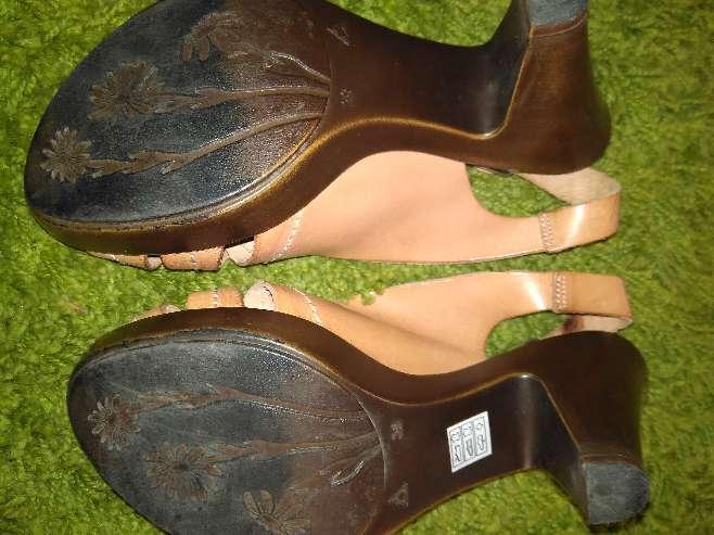 Imagen producto Zapatos de piel 3