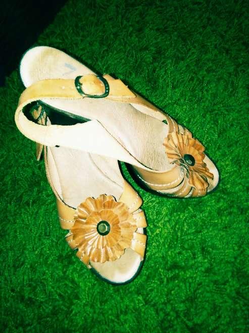 Imagen producto Zapatos de piel 2