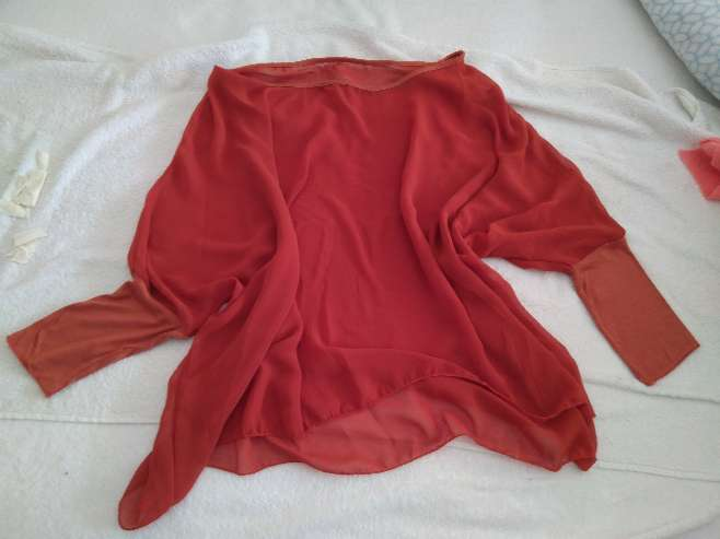 Imagen producto Ropa de mujer 3