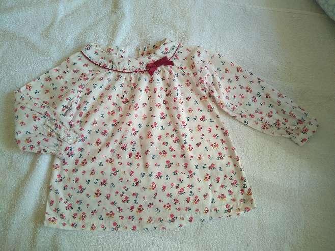 Imagen producto Camisas de niña  2