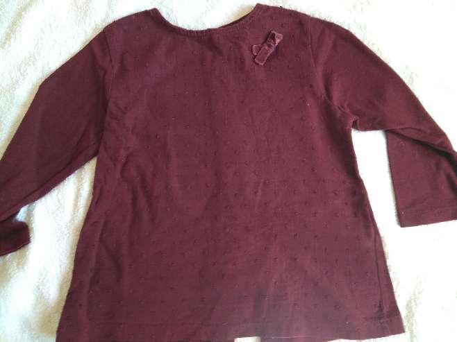 Imagen producto Camisas de niña  5