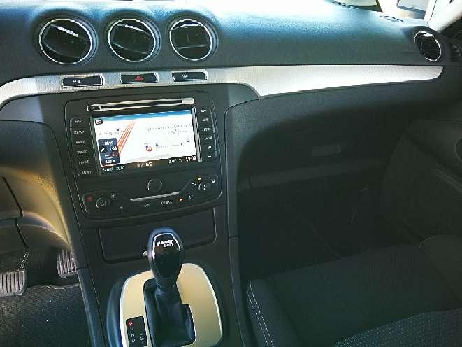 Imagen producto Ford smax 7 plazas automatico 8
