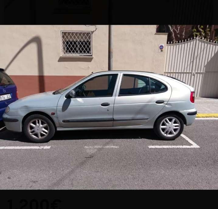 Imagen Renault Megane 1999
