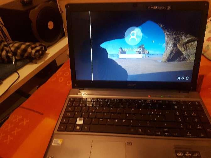 Imagen producto Portatil Acer 2