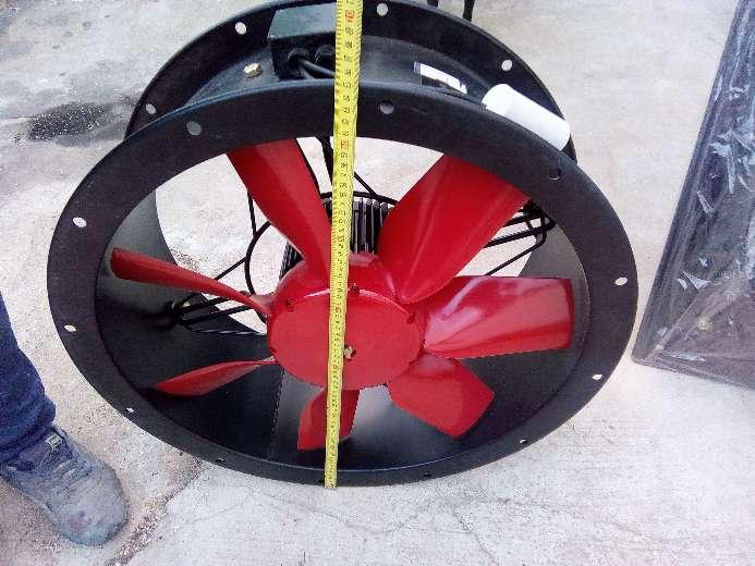 Imagen ventilador industrial