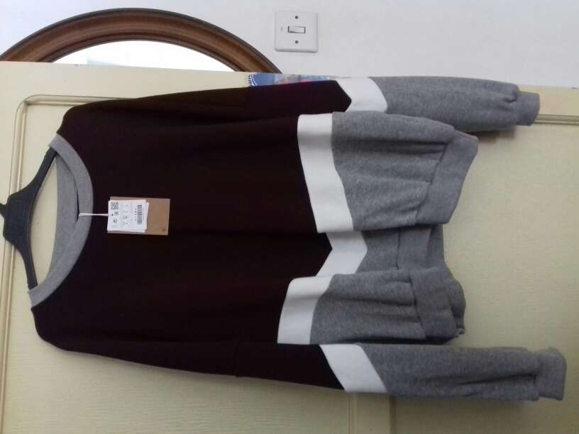 Imagen producto Pulover Pull & Bear 3