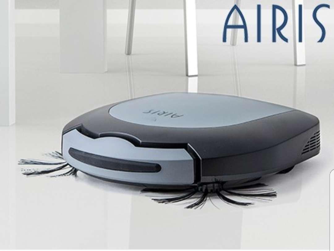 Imagen nuevo aspirador AIRIS 55€