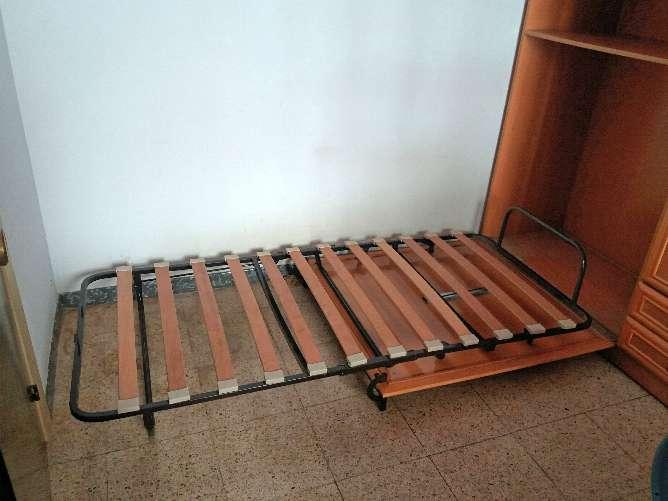 Imagen producto Armario con cama 2