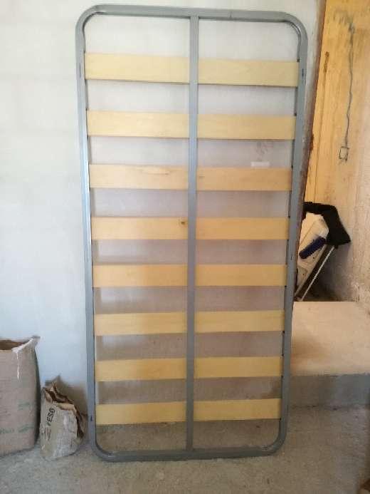 Imagen producto Cama de niña blanco-lila con 3 cajones bajo la cama 4