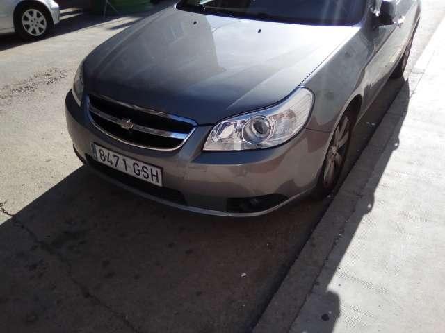 Imagen producto Se vende el Chevrolet epica 2