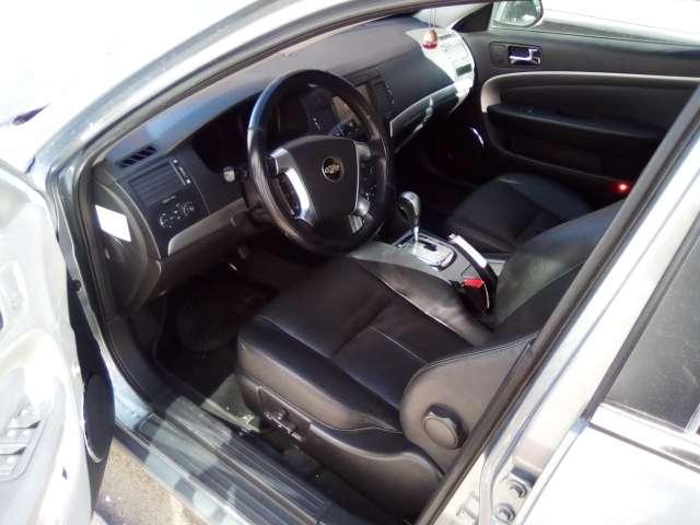 Imagen producto Se vende el Chevrolet epica 5