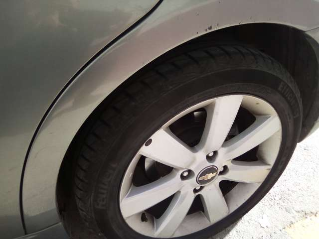 Imagen producto Se vende el Chevrolet epica 6
