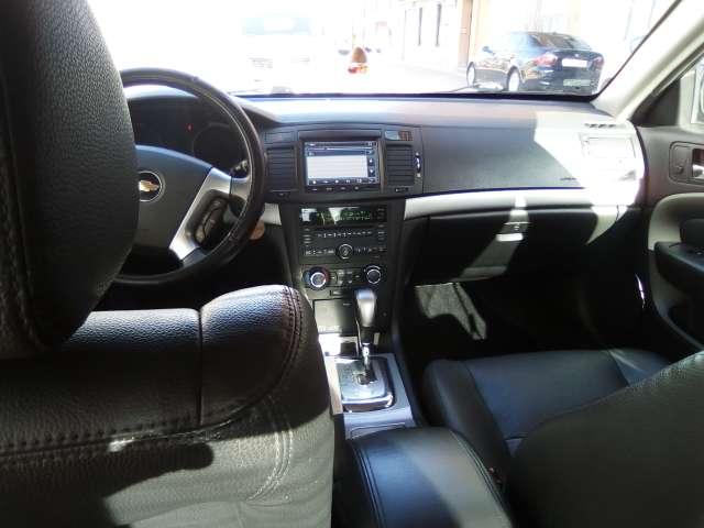 Imagen producto Se vende el Chevrolet epica 7