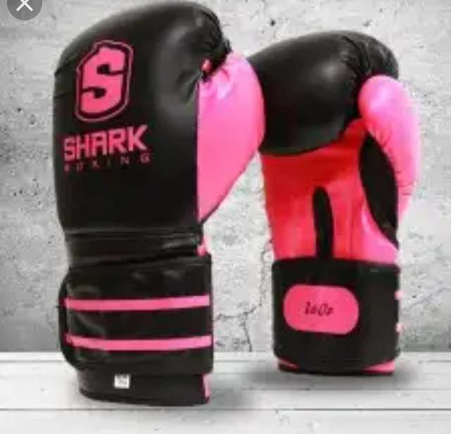 Imagen guantes de boxeo