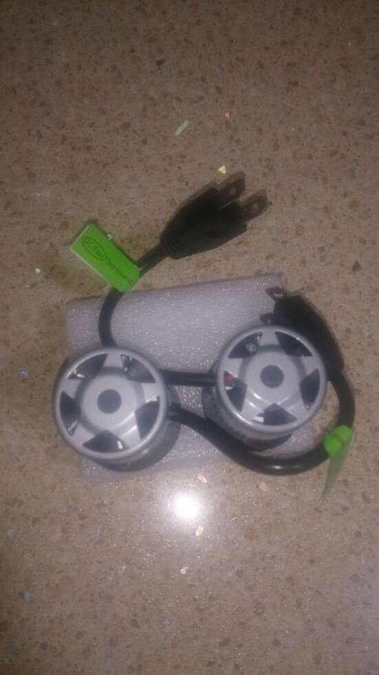Imagen producto Bombillas led h7 y h1. 2