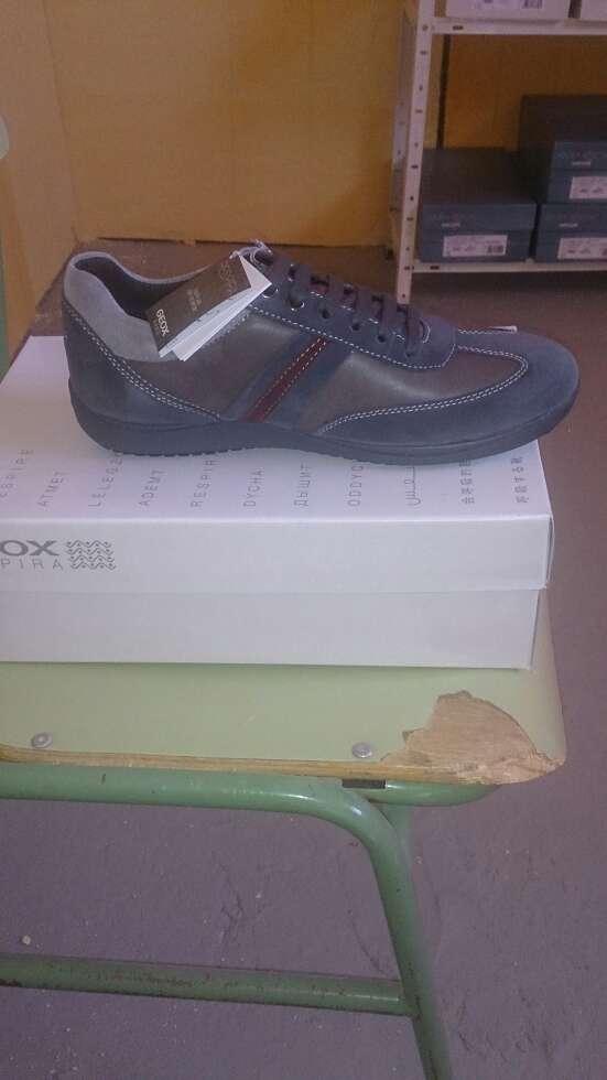 Imagen producto Zapatillas Geox. 2