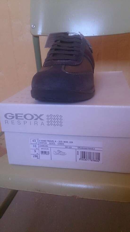 Imagen producto Zapatillas Geox. 4