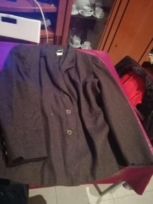 Imagen Vendo ropa usada en muy buen estado