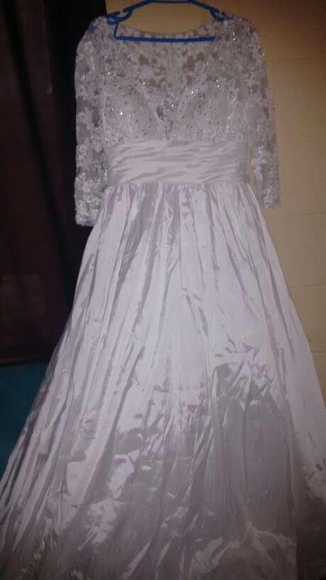 Imagen producto Vestido nuevo de novia 2