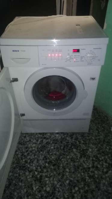 Imagen lavadora 6 KGS Bosch