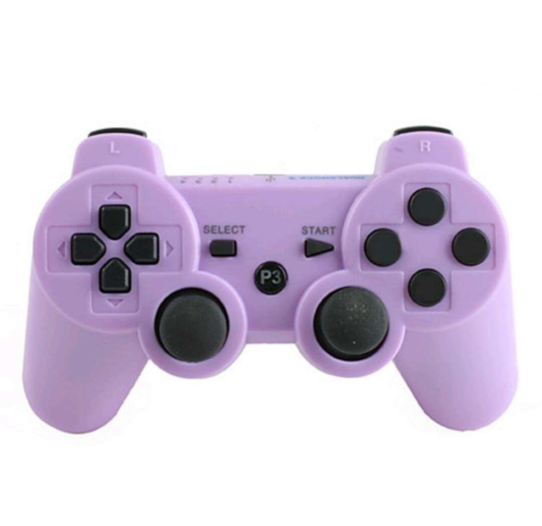 Imagen Controlador PSP3 inalambrico nuevo