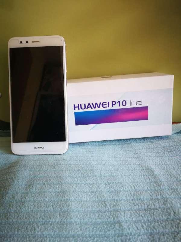 Imagen producto Huawei p10 lite  6