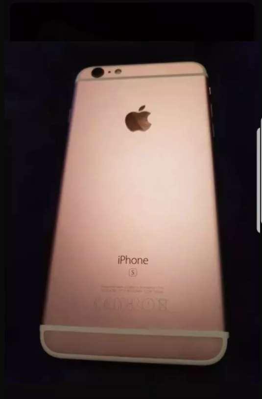 Imagen producto IPhone 6s PLUS 4