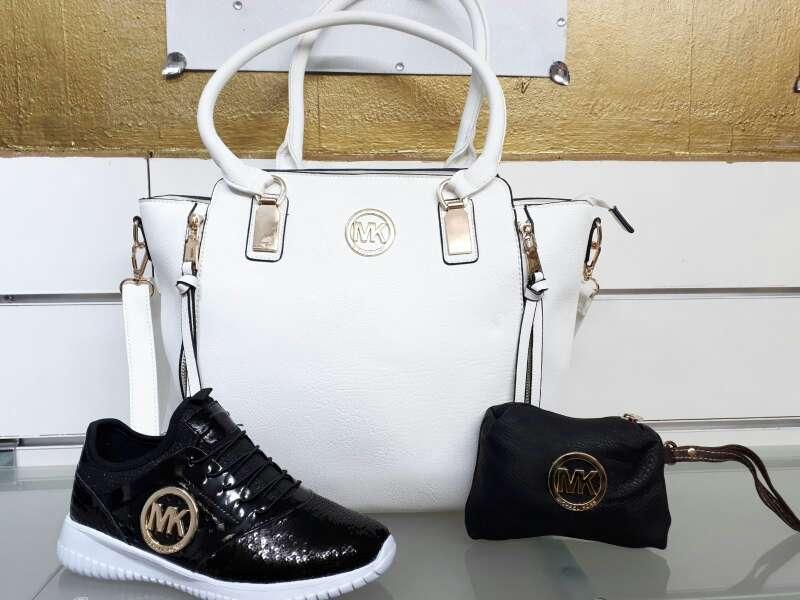 Imagen producto Conjuntos bolso y zapatillas 2