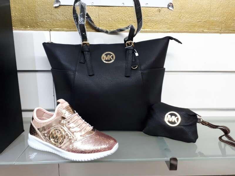 Imagen producto Conjuntos bolso y zapatillas 4