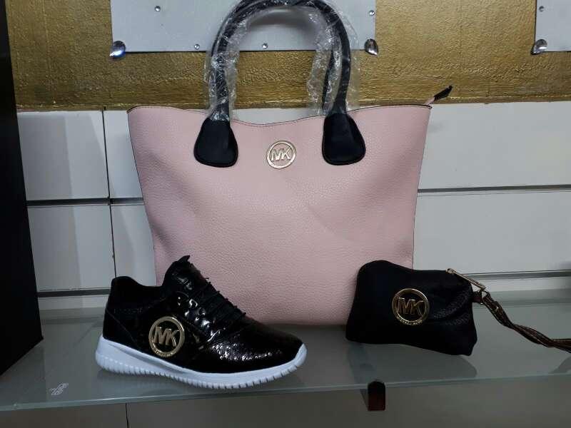 Imagen producto Conjuntos bolso y zapatillas 3