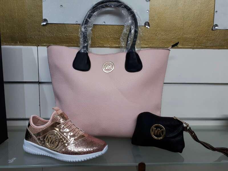 Imagen producto Conjuntos bolso y zapatillas 6