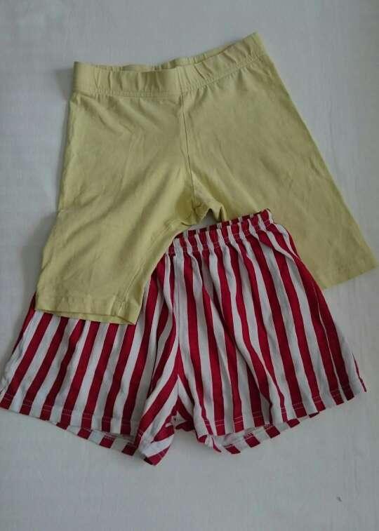 Imagen producto 2 Pantalones cortos niña  1