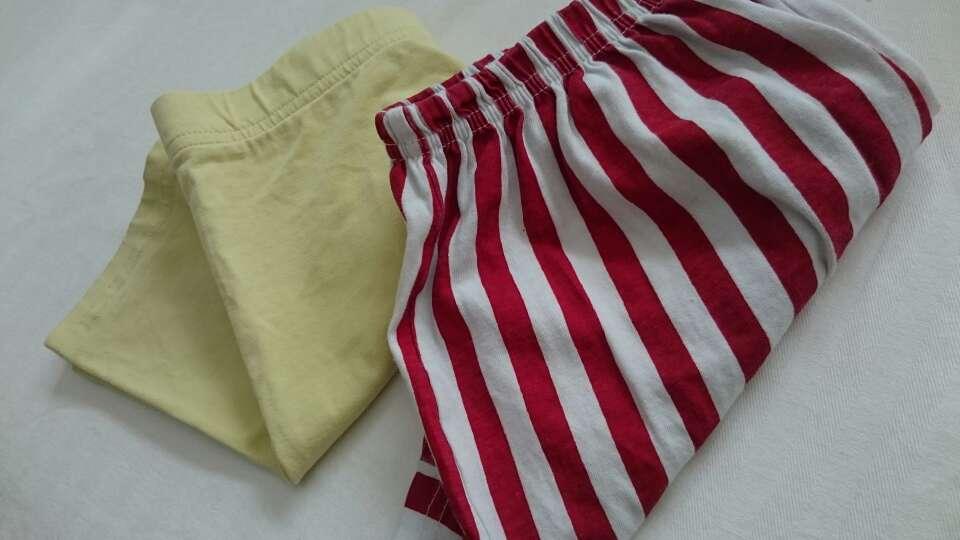 Imagen producto 2 Pantalones cortos niña  3