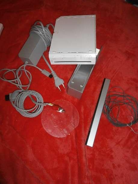 Imagen producto Consola nintendo wii 3
