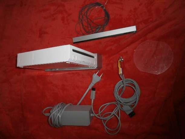 Imagen producto Consola nintendo wii 1