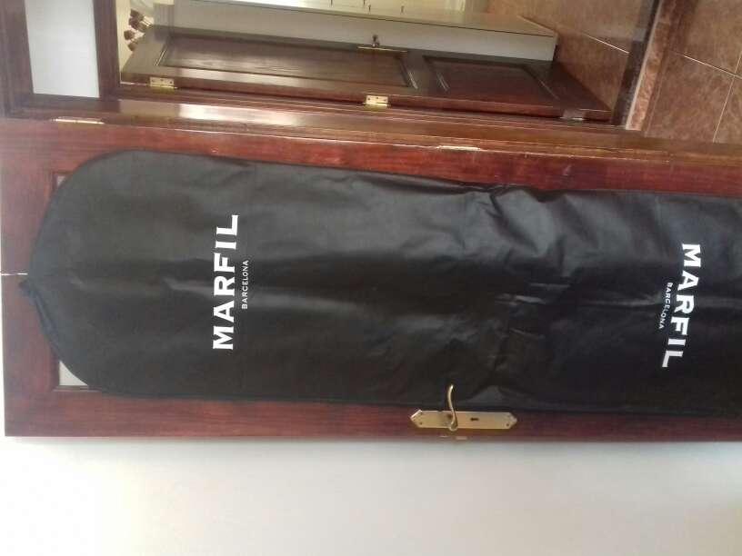 Imagen producto Vestido largo 3