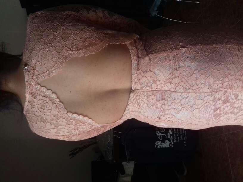 Imagen producto Vestido largo 2