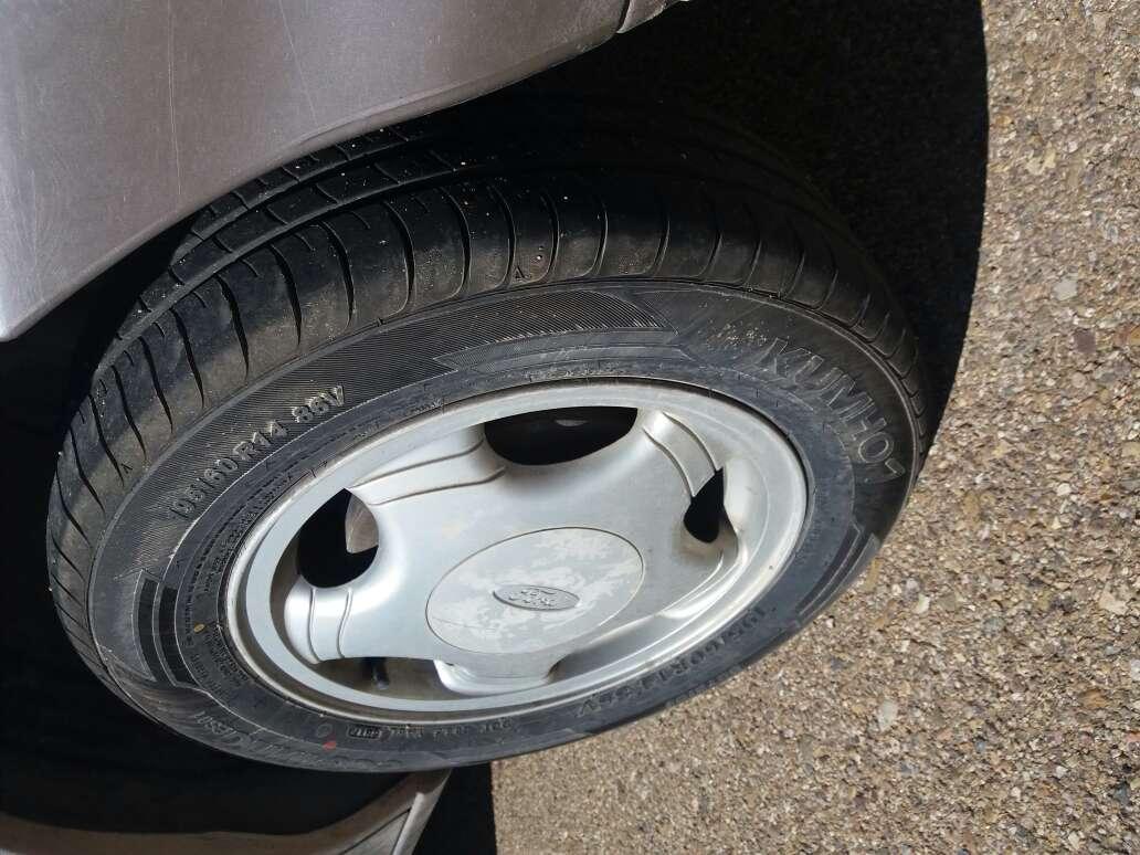 Imagen producto Se vende ruedas 3