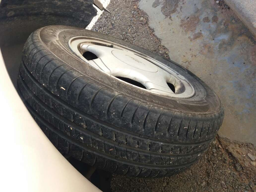 Imagen Se vende ruedas