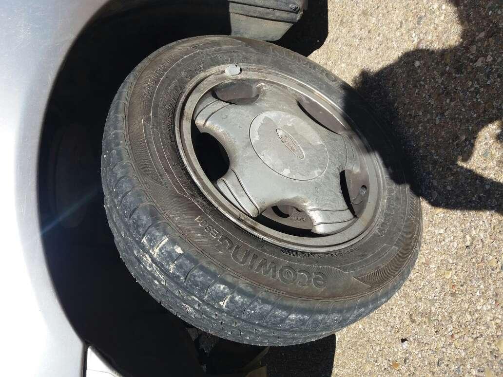 Imagen producto Se vende ruedas 4