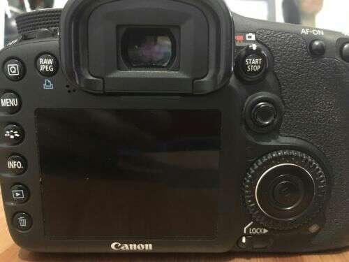 Imagen producto Canon eos 7d 18mpx 3