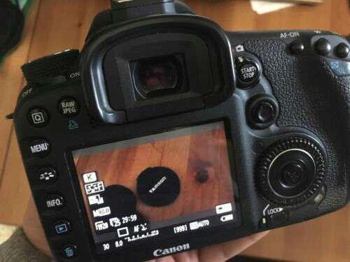 Imagen producto Canon eos 7d 18mpx 4