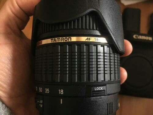 Imagen producto Canon eos 7d 18mpx 6