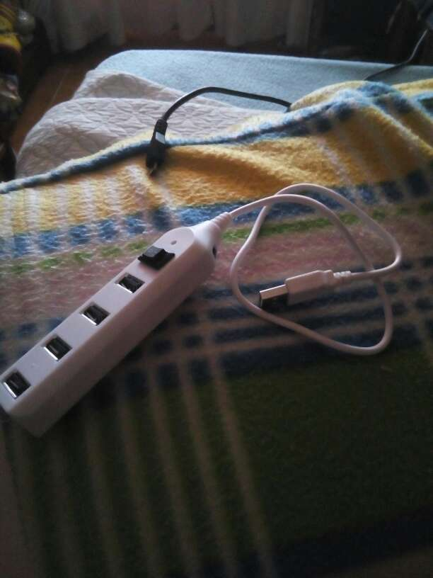 Imagen Cable para cargar movil