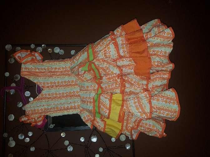 Imagen 2 Trajes de flamenca