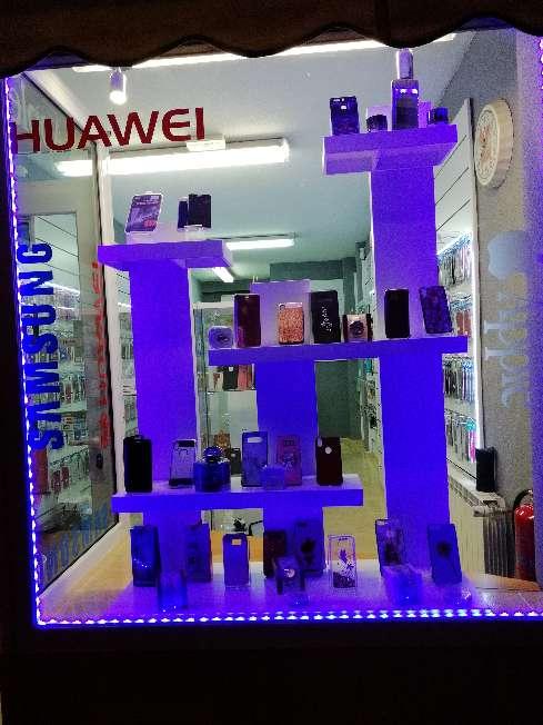 Imagen producto Móviles y tablet todo tipo de fundas y cables USB reparación de móviles y tablet  8