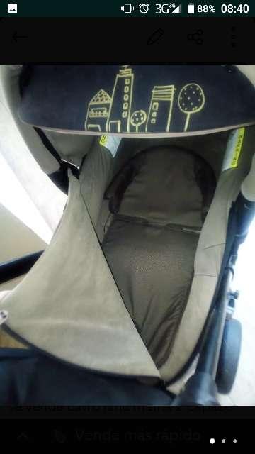 Imagen producto Carro de bebe 2