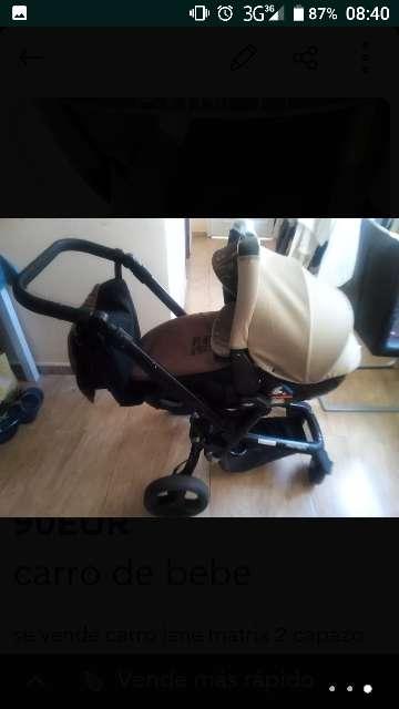 Imagen producto Carro de bebe 3